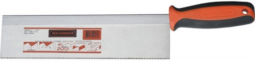 Toffelzaag  Bacho pc-10-dtr 250x60mm