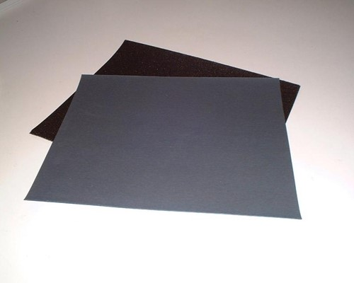 Waterproof schuurpapier korrel 180 - 50 vel