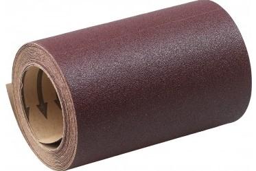 Rol schuurpapier korrel 80 breed 93 mm 25 meter