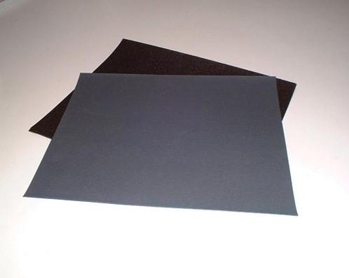 Waterproof schuurpapier korrel 240 - 50 vel